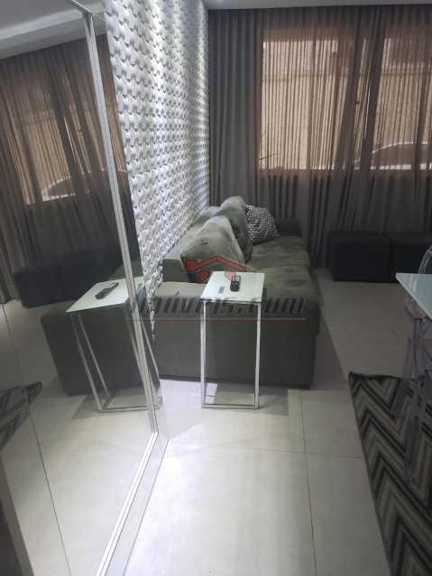 04. - Casa em Condomínio 3 quartos à venda Taquara, BAIRROS DE ATUAÇÃO ,Rio de Janeiro - R$ 420.000 - PECN30211 - 5