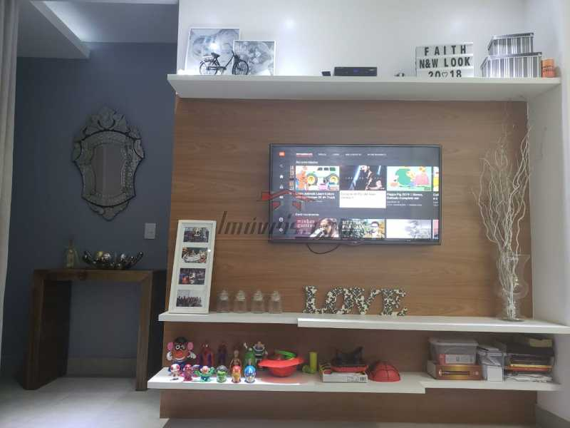 05. - Casa em Condomínio 3 quartos à venda Taquara, BAIRROS DE ATUAÇÃO ,Rio de Janeiro - R$ 420.000 - PECN30211 - 6