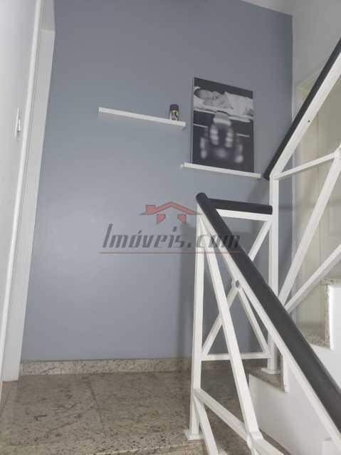 06. - Casa em Condomínio 3 quartos à venda Taquara, BAIRROS DE ATUAÇÃO ,Rio de Janeiro - R$ 420.000 - PECN30211 - 7