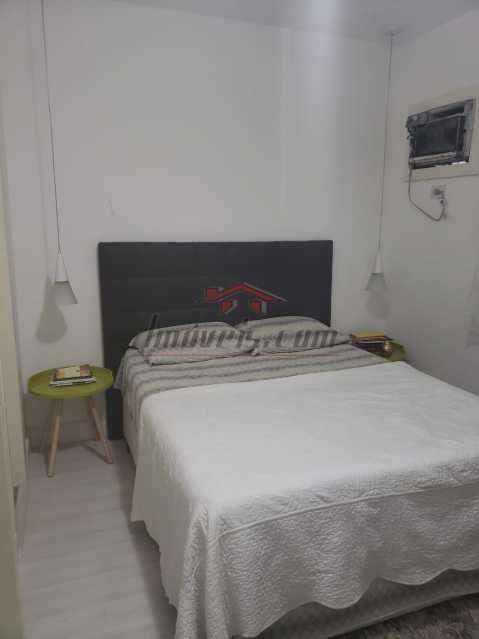 09. - Casa em Condomínio 3 quartos à venda Taquara, BAIRROS DE ATUAÇÃO ,Rio de Janeiro - R$ 420.000 - PECN30211 - 10