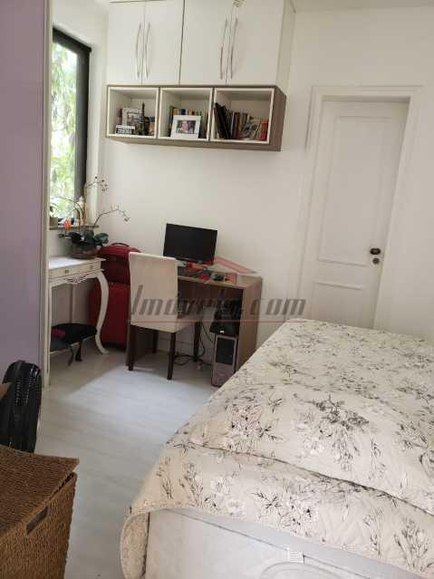 11. - Casa em Condomínio 3 quartos à venda Taquara, BAIRROS DE ATUAÇÃO ,Rio de Janeiro - R$ 420.000 - PECN30211 - 12