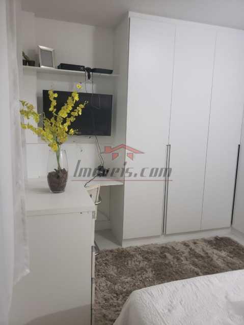 12. - Casa em Condomínio 3 quartos à venda Taquara, BAIRROS DE ATUAÇÃO ,Rio de Janeiro - R$ 420.000 - PECN30211 - 13