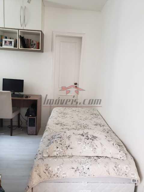 13. - Casa em Condomínio 3 quartos à venda Taquara, BAIRROS DE ATUAÇÃO ,Rio de Janeiro - R$ 420.000 - PECN30211 - 14