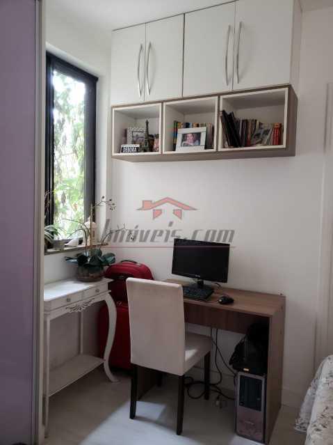 14. - Casa em Condomínio 3 quartos à venda Taquara, BAIRROS DE ATUAÇÃO ,Rio de Janeiro - R$ 420.000 - PECN30211 - 15
