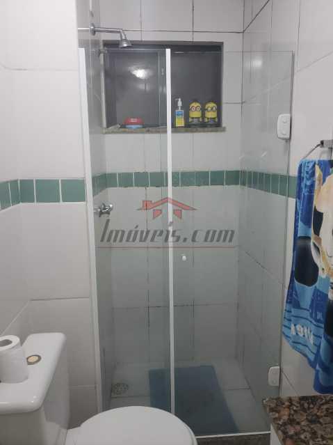 16. - Casa em Condomínio 3 quartos à venda Taquara, BAIRROS DE ATUAÇÃO ,Rio de Janeiro - R$ 420.000 - PECN30211 - 17