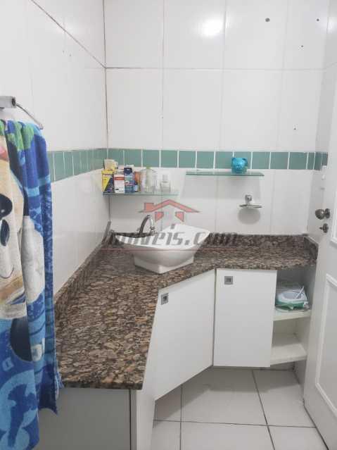 17. - Casa em Condomínio 3 quartos à venda Taquara, BAIRROS DE ATUAÇÃO ,Rio de Janeiro - R$ 420.000 - PECN30211 - 18