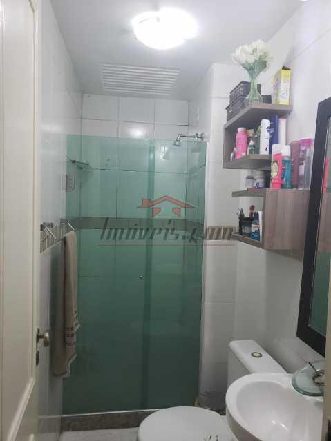 19. - Casa em Condomínio 3 quartos à venda Taquara, BAIRROS DE ATUAÇÃO ,Rio de Janeiro - R$ 420.000 - PECN30211 - 20