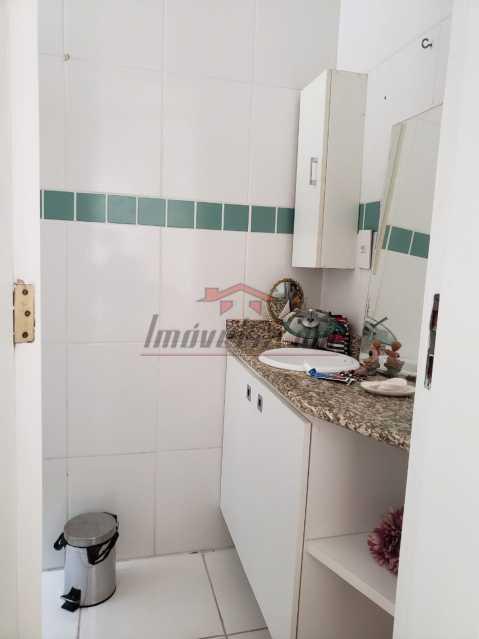 20. - Casa em Condomínio 3 quartos à venda Taquara, BAIRROS DE ATUAÇÃO ,Rio de Janeiro - R$ 420.000 - PECN30211 - 21