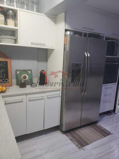 21. - Casa em Condomínio 3 quartos à venda Taquara, BAIRROS DE ATUAÇÃO ,Rio de Janeiro - R$ 420.000 - PECN30211 - 22
