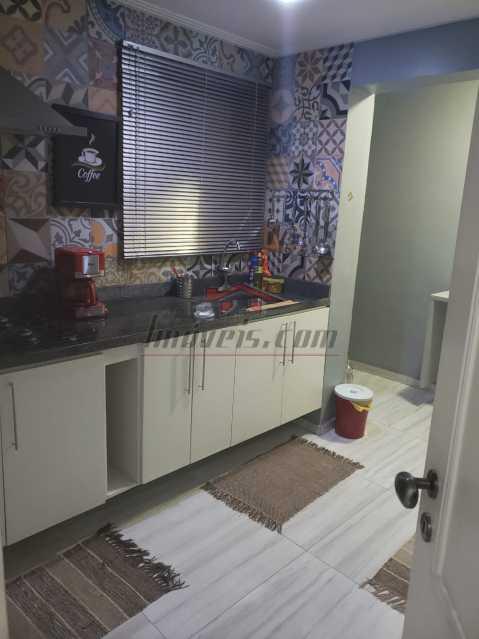22. - Casa em Condomínio 3 quartos à venda Taquara, BAIRROS DE ATUAÇÃO ,Rio de Janeiro - R$ 420.000 - PECN30211 - 23