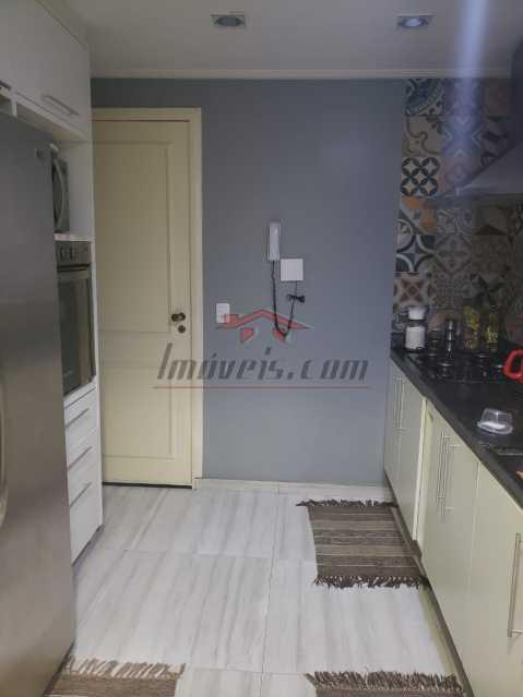 23. - Casa em Condomínio 3 quartos à venda Taquara, BAIRROS DE ATUAÇÃO ,Rio de Janeiro - R$ 420.000 - PECN30211 - 24