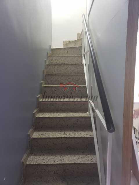 24. - Casa em Condomínio 3 quartos à venda Taquara, BAIRROS DE ATUAÇÃO ,Rio de Janeiro - R$ 420.000 - PECN30211 - 25