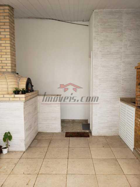 27. - Casa em Condomínio 3 quartos à venda Taquara, BAIRROS DE ATUAÇÃO ,Rio de Janeiro - R$ 420.000 - PECN30211 - 26