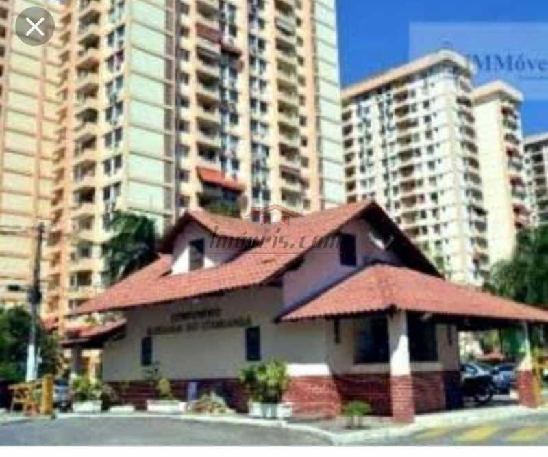 771e8757-b0f4-45b8-9947-5eb6f5 - Apartamento À Venda - Jacarepaguá - Rio de Janeiro - RJ - PSAP21656 - 9
