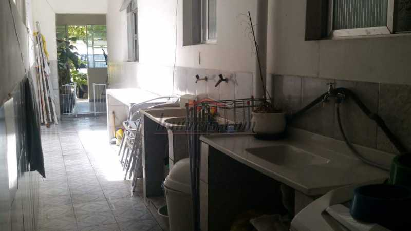 17 - Apartamento Marechal Hermes,Rio de Janeiro,RJ À Venda,2 Quartos,150m² - PSAP21657 - 17
