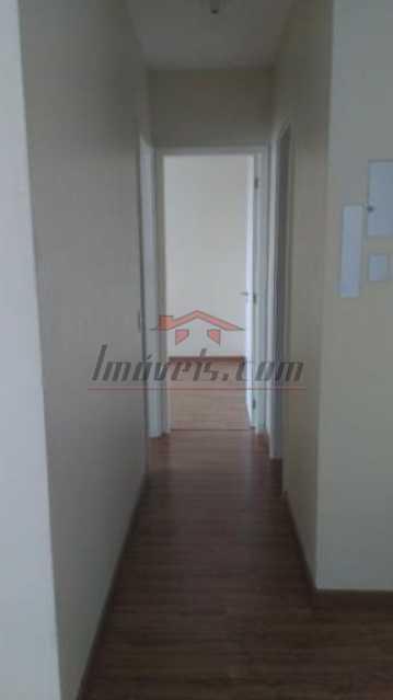 5 - Apartamento Barra da Tijuca,Rio de Janeiro,RJ À Venda,2 Quartos,68m² - PEAP21544 - 6