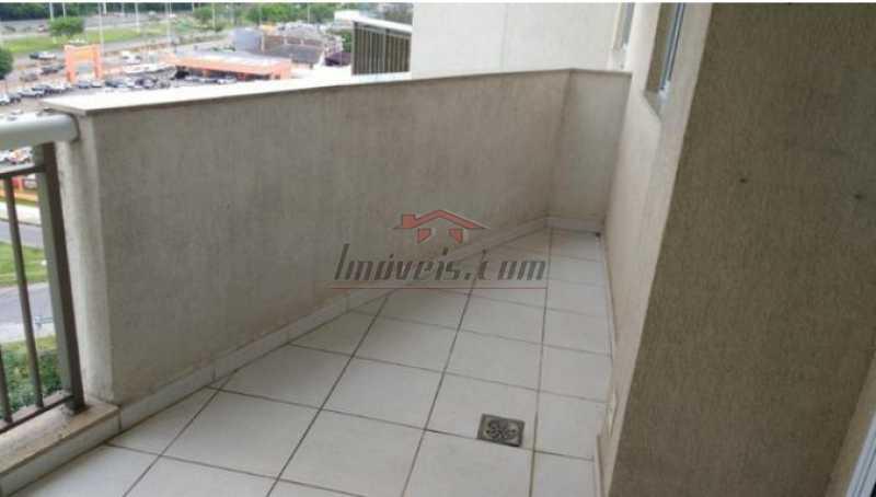 6 - Apartamento Barra da Tijuca,Rio de Janeiro,RJ À Venda,2 Quartos,68m² - PEAP21544 - 7