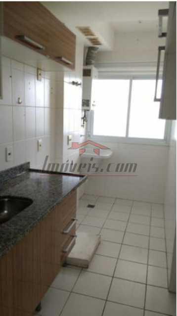 18 - Apartamento Barra da Tijuca,Rio de Janeiro,RJ À Venda,2 Quartos,68m² - PEAP21544 - 19