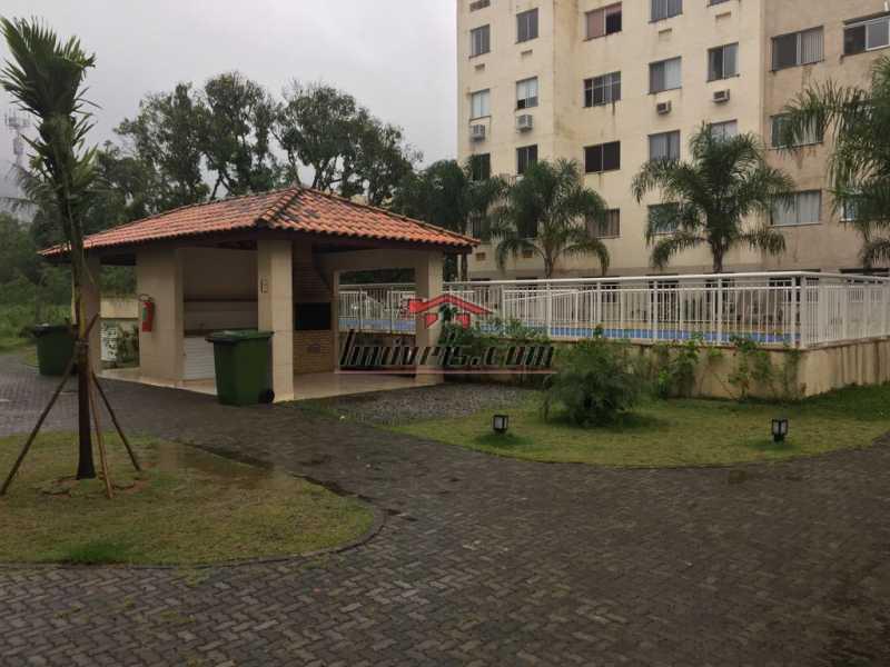 16 - Apartamento 2 quartos à venda Vargem Pequena, Rio de Janeiro - R$ 249.000 - PEAP21546 - 17