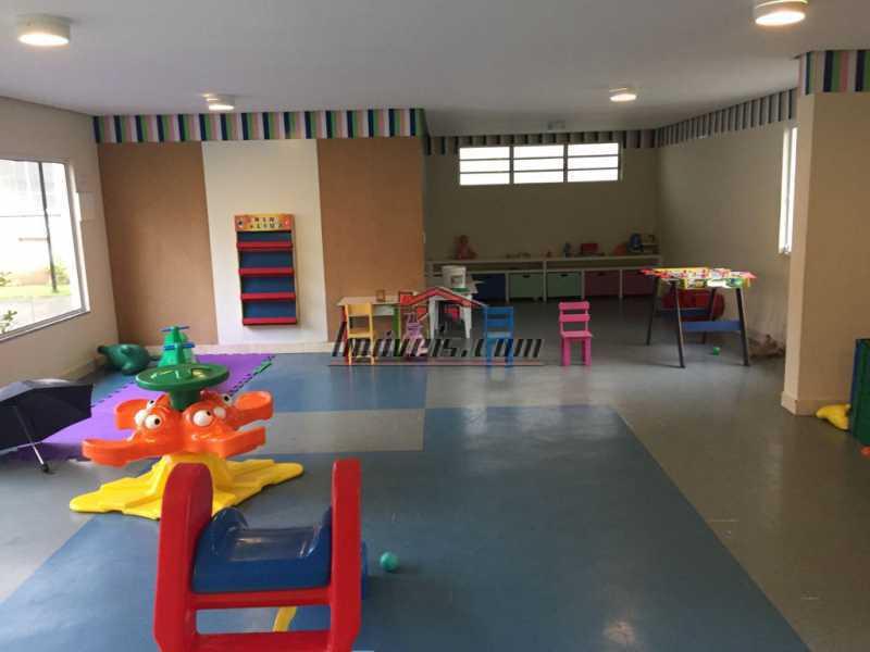 20 - Apartamento 2 quartos à venda Vargem Pequena, Rio de Janeiro - R$ 249.000 - PEAP21546 - 21