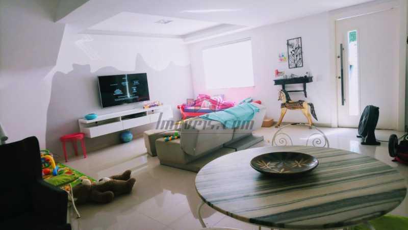 02 - Cópia. - Casa em Condomínio 3 quartos à venda Jacarepaguá, Rio de Janeiro - R$ 600.000 - PECN30213 - 3