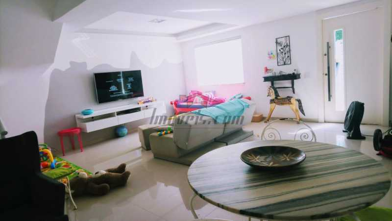 02. - Casa em Condomínio 3 quartos à venda Jacarepaguá, Rio de Janeiro - R$ 600.000 - PECN30213 - 4