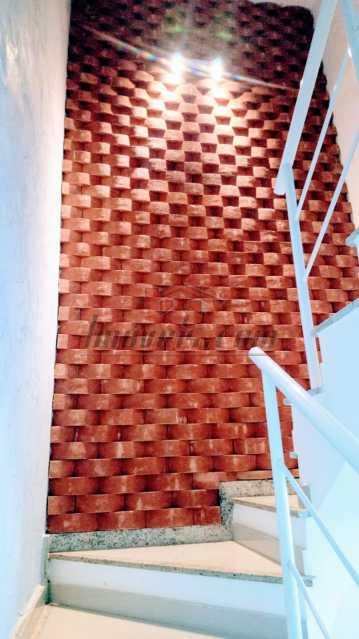 03. - Casa em Condomínio 3 quartos à venda Jacarepaguá, Rio de Janeiro - R$ 600.000 - PECN30213 - 5