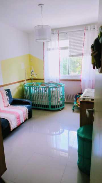 07. - Casa em Condomínio 3 quartos à venda Jacarepaguá, Rio de Janeiro - R$ 600.000 - PECN30213 - 9