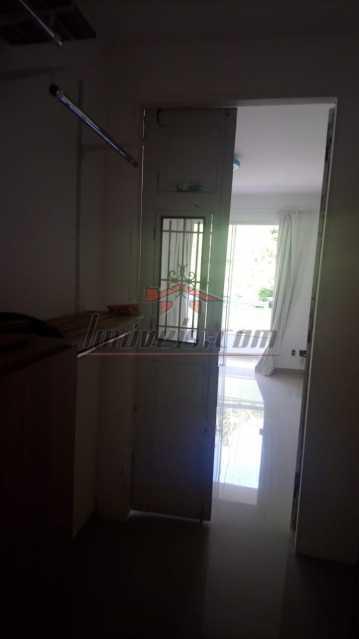 08 - Cópia. - Casa em Condomínio 3 quartos à venda Jacarepaguá, Rio de Janeiro - R$ 600.000 - PECN30213 - 10