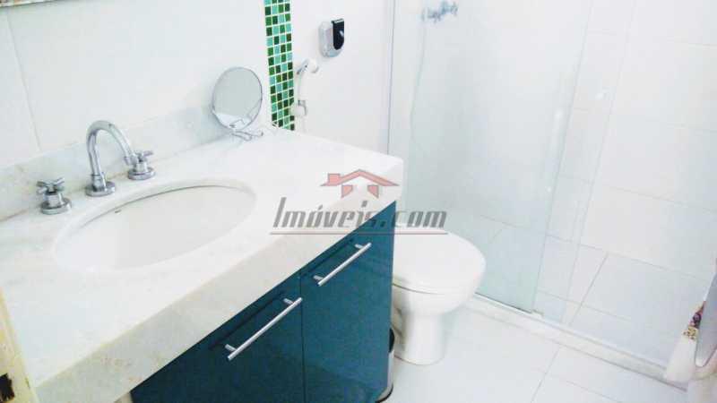 09. - Casa em Condomínio 3 quartos à venda Jacarepaguá, Rio de Janeiro - R$ 600.000 - PECN30213 - 12