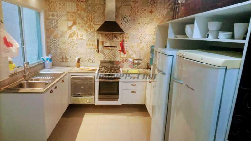 11. - Casa em Condomínio 3 quartos à venda Jacarepaguá, Rio de Janeiro - R$ 600.000 - PECN30213 - 15