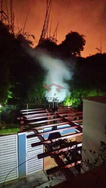 12. - Casa em Condomínio 3 quartos à venda Jacarepaguá, Rio de Janeiro - R$ 600.000 - PECN30213 - 16