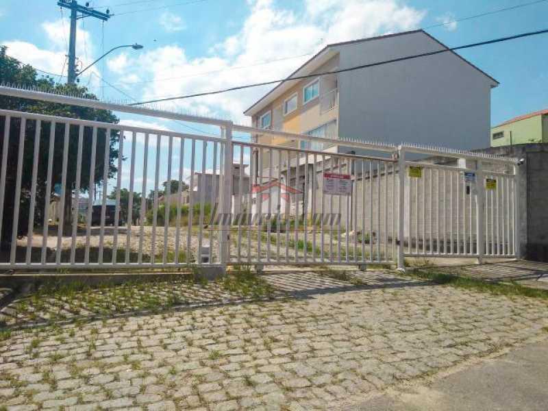 03. - Casa em Condomínio 4 quartos à venda Campo Grande, Rio de Janeiro - R$ 575.000 - PECN40072 - 1