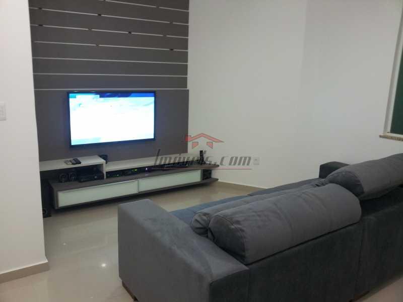 004 - Casa em Condomínio 4 quartos à venda Campo Grande, Rio de Janeiro - R$ 575.000 - PECN40072 - 5