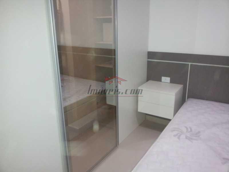 06 - Casa em Condomínio 4 quartos à venda Campo Grande, Rio de Janeiro - R$ 575.000 - PECN40072 - 16