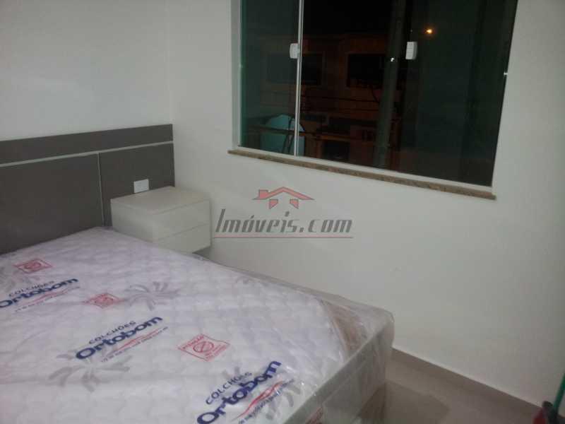 07 - Casa em Condomínio 4 quartos à venda Campo Grande, Rio de Janeiro - R$ 575.000 - PECN40072 - 17