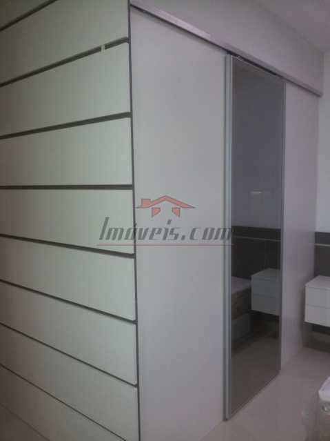 08 - Casa em Condomínio 4 quartos à venda Campo Grande, Rio de Janeiro - R$ 575.000 - PECN40072 - 18