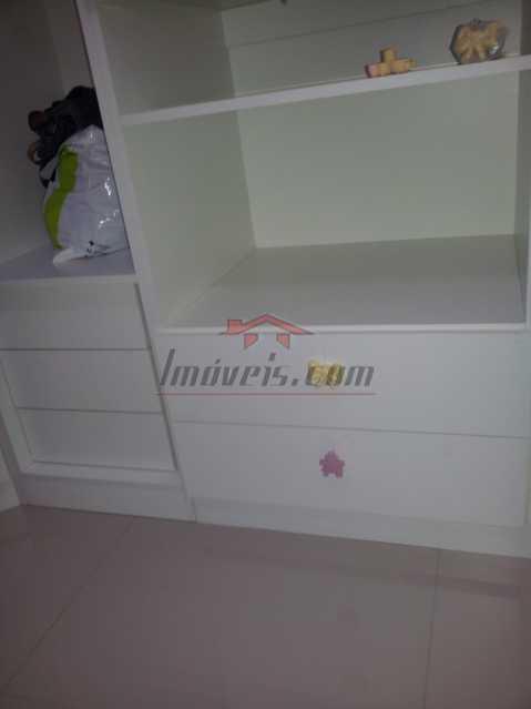 10 - Casa em Condomínio 4 quartos à venda Campo Grande, Rio de Janeiro - R$ 575.000 - PECN40072 - 20