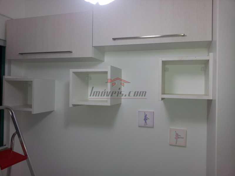 11 - Casa em Condomínio 4 quartos à venda Campo Grande, Rio de Janeiro - R$ 575.000 - PECN40072 - 21