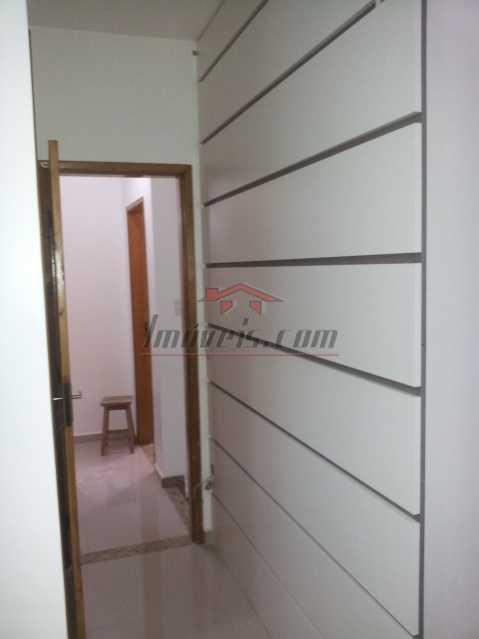 12 - Casa em Condomínio 4 quartos à venda Campo Grande, Rio de Janeiro - R$ 575.000 - PECN40072 - 13