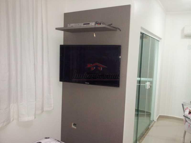15 - Casa em Condomínio 4 quartos à venda Campo Grande, Rio de Janeiro - R$ 575.000 - PECN40072 - 8