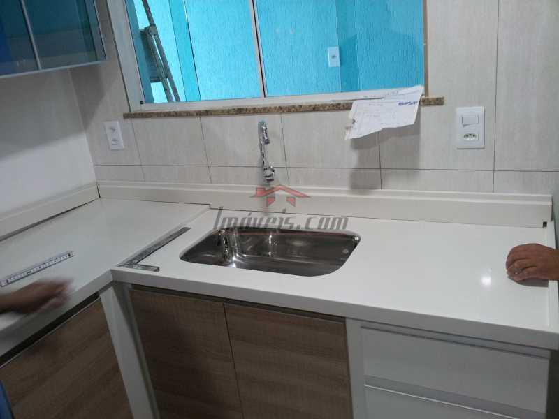 16 - Casa em Condomínio 4 quartos à venda Campo Grande, Rio de Janeiro - R$ 575.000 - PECN40072 - 24