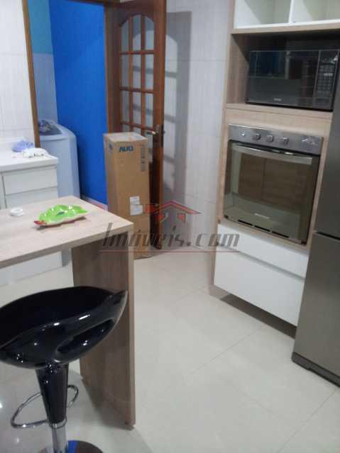 17 - Casa em Condomínio 4 quartos à venda Campo Grande, Rio de Janeiro - R$ 575.000 - PECN40072 - 25