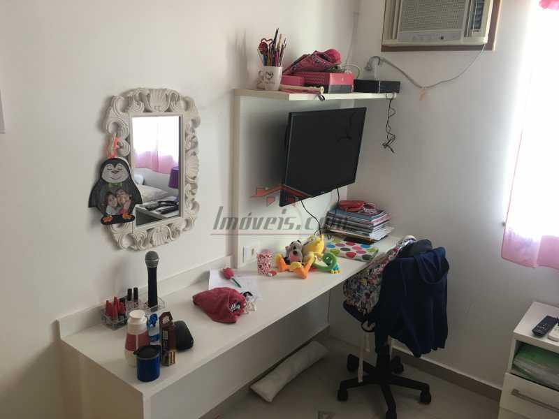 18 - Casa em Condomínio 4 quartos à venda Campo Grande, Rio de Janeiro - R$ 575.000 - PECN40072 - 19