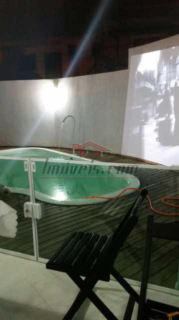 23 - Casa em Condomínio 4 quartos à venda Campo Grande, Rio de Janeiro - R$ 575.000 - PECN40072 - 28