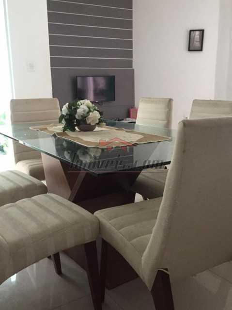 02. - Casa em Condomínio 4 quartos à venda Campo Grande, Rio de Janeiro - R$ 575.000 - PECN40072 - 9