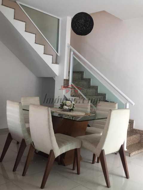03. - Casa em Condomínio 4 quartos à venda Campo Grande, Rio de Janeiro - R$ 575.000 - PECN40072 - 10