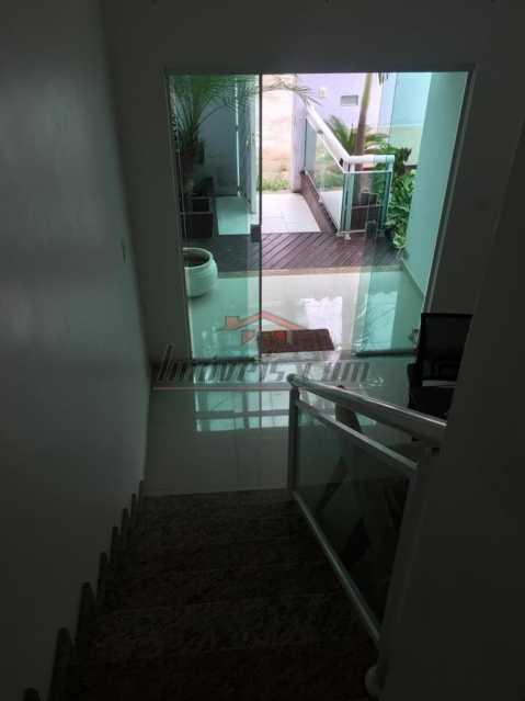 04. - Casa em Condomínio 4 quartos à venda Campo Grande, Rio de Janeiro - R$ 575.000 - PECN40072 - 11