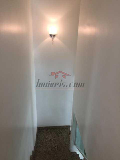 05. - Casa em Condomínio 4 quartos à venda Campo Grande, Rio de Janeiro - R$ 575.000 - PECN40072 - 12