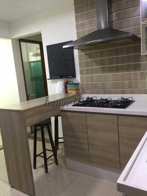 06. - Casa em Condomínio 4 quartos à venda Campo Grande, Rio de Janeiro - R$ 575.000 - PECN40072 - 22